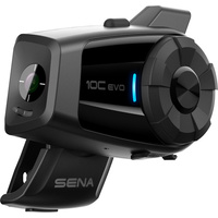 SENA 10C EVO Bluetooth Camera and Communication System