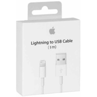 APPLE 8 Pin Lightning USB and Data Cable