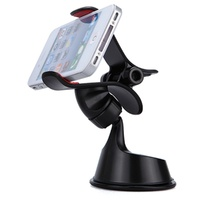 Universal Car Suction Dash Mount for Phones