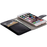 Krusell Apple iPhone 7 Plus EKERO Folio Wallet Credit Card slot Case cover