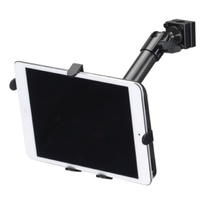 LUXTER Universal Car Seat Headrest Mount for Tablets