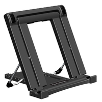 Universal Portable Tablet Desk Stand