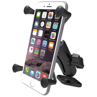 RAM Flat Surface Mount Universal X-Grip Phone Cradle