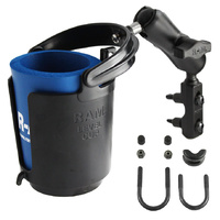 RAM Drink Cup Holder Mount Brake/clutch Reservoir