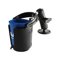 RAM Drink Cup Holder Flat Surface Mount