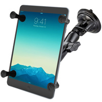 "RAM Car Windscreen Suction Cup Mount Universal X-Grip 7-8"" Tablets"