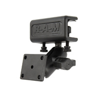 RAM Mount GLARE SHIELD Mount for GPS TomTom Rider Urban rider