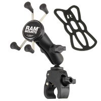 RAM Mount Tough Claw Rail Handlebar Base Universal X-grip for iPhones