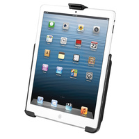 RAM Mount EZ-Roll'r Cradle for iPad Mini 1-3