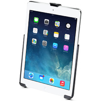 RAM Mount EZ-Roll'r Cradle for iPad Air 1 & 2 and iPad Pro 9.7""