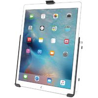 RAM Mount EZ Roll'r Cradle Holder Apple iPad Pro 12.9""