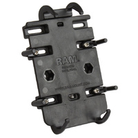 RAM Mount Quick-Grip Spring Loaded Phone Cradle