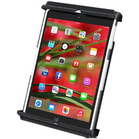 "RAM Mount Tab-Tite Cradle for 7-8"" Tablets and iPad Mini 3"""