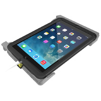"""RAM Mount Tab-Lock Locking Cradle for iPad Air 1 & 2 and iPad Pro 9.7"""" using a Case"""