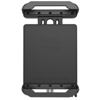 RAM Mount Tab-Lock Locking Cradle Samsung Galaxy Tab 4 7.0 Otterbox Defender Case