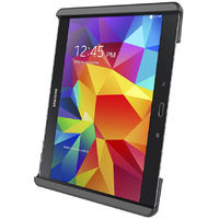 "RAM Mount Tab-Lock Locking Cradle for 10"" Tablets and Samsung Galaxy Tab 4 10.1 & Tab S 10.5 """