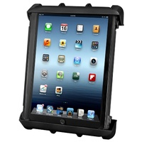 """RAM Locking Cradle 10"""" Tab using Heavy Duty Case"""