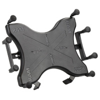 "RAM Mount Universal X-Grip Cradle for 10"" Tablets"