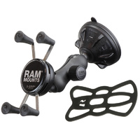 RAM Mount Universal X-Grip Small Suction Cup Mount