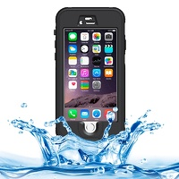 Apple iPhone 6 Waterproof Protective Case