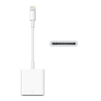 Apple 8 pin to SD Card Camera Reader