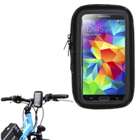 Bike Phone Pouch - Medium