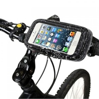 Bike Phone Pouch - Large