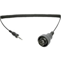 SENA SM10 3.5mm Stereo Jack to 7Pin Din Harley Davidson Ult Classic