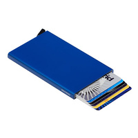 Secrid Wallet Card Protector BLUE