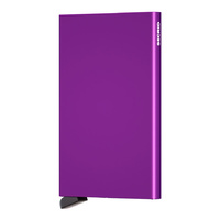 Secrid Wallet Card Protector Violet