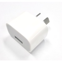 APPLE Wall Charger with USB Port