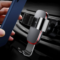 Air Vent Car Phone Holder Mount