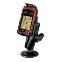 RAM Mount Flat Surface Drill Down Garmin GPS eTrex 10 20 30