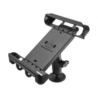 RAM iPad 2 3 4 FLAT Surface Drill Down Desk Dash Boat Mount