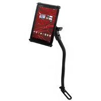 RAM Car Floor No Drill Seat RAIL Mount iPad Mini using Case