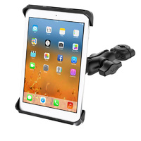 "RAM Mount Car Headrest Rail Mount 9.7"" devices"