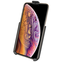 RAM Mount Form-Fit Cradle for iPhone X & XS - RAM-HOL-AP25U