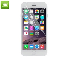 Ultra Thin Screen Protector for iPhone 6 Plus - 3 Pieces