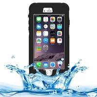 iPhone 6 Plus Protective Waterproof Rugged Case