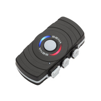 SENA SM10 Bluetooth Music Audio streamer splitter adapter