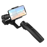 Moza Mini MI Smartphone Gimbal with Wireless Phone Charging